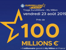 euromillions 23 aout 2019 100 millions euros